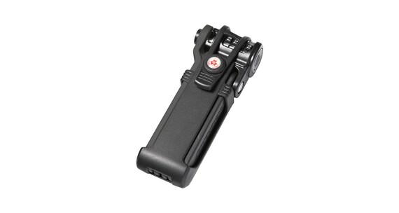 Trelock FS 300 Code Faltschloss schwarz
